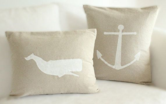 Sally Lee by the Sea Coastal Lifestyle Blog: Seaside Pillow Cover Review & GIVEAWAY!