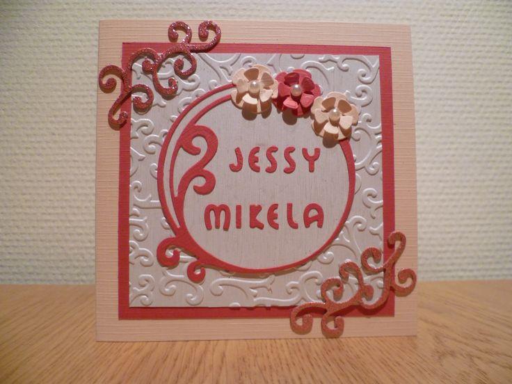 Jessy Mikela