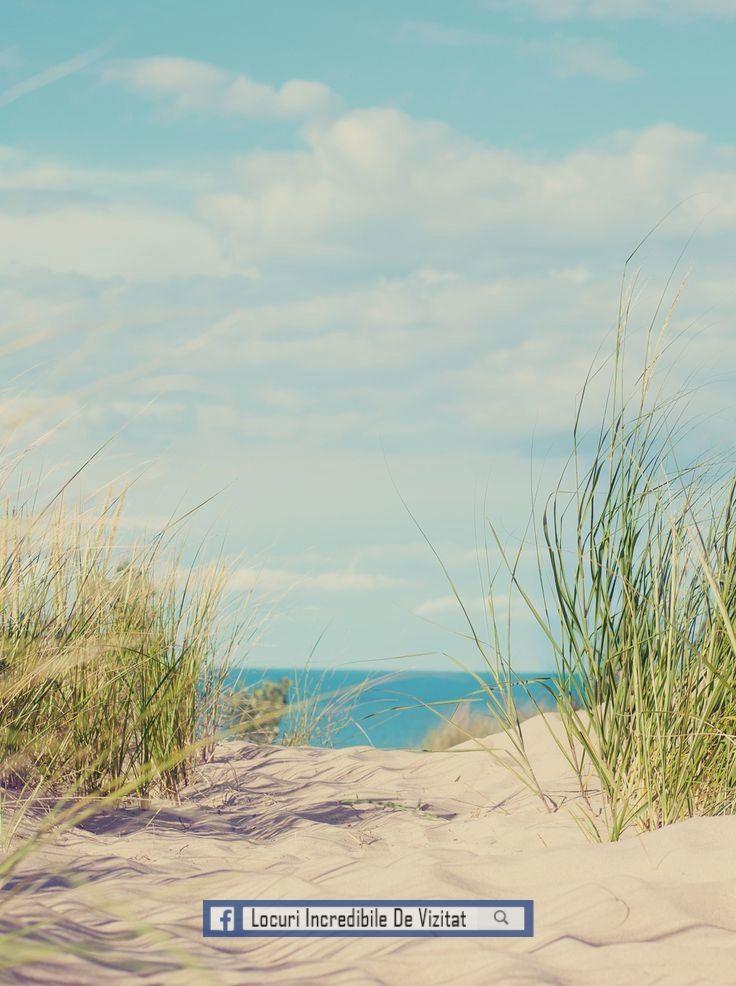 Un oraș de plajă în mijlocul țării, Porter se află lângă parcul de stat Indiana Dunes, pe malul lacului Michigan.