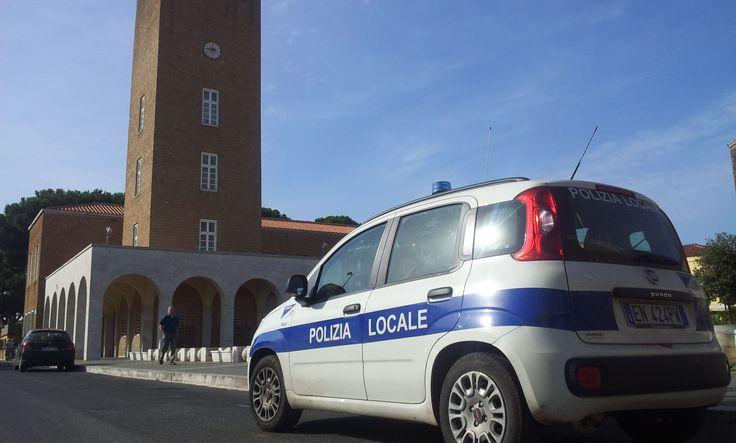 Due agenti della Polizia Locale di Pomezia aggrediti da un motociclista. Le dichiarazioni del Sindaco