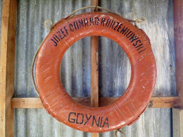Goynia life ring