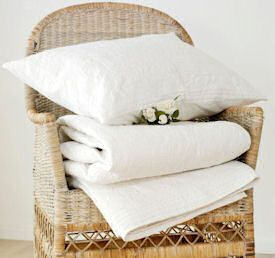 natural linen scents - diy