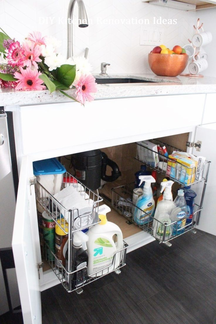 DIY Kitchen Essentials For All Homes 2