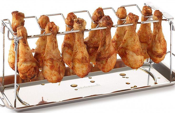 Gewürzmischung für Hähnchen Brathähnchen und Keulchen von HotTomBBQ auf www.rezeptwelt.de, der Thermomix ® Community