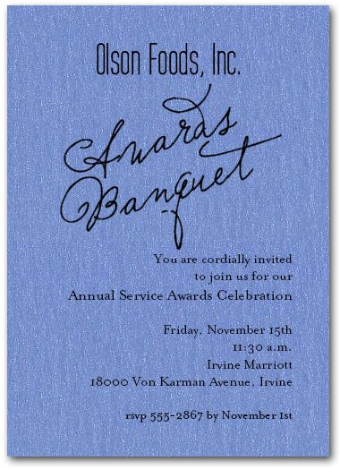 77 best Business Invitations images on Pinterest Fonts - corporate invitation text