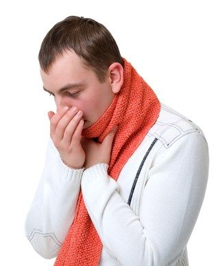 Bronkitis adalah penyakit yang timbul akibat dari peradangan pada lapisan saluran bronkial. Peradangan tersebut menyebabkan