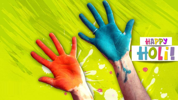 May God gift you all the colours of life,  colours of joy,  colours of happiness,  colours of friendship,  colours of love and  all other colours you want to paint in your life.  Happy Holi.  #happyholi #happyholi2015 #3villaz #riveriaglobal