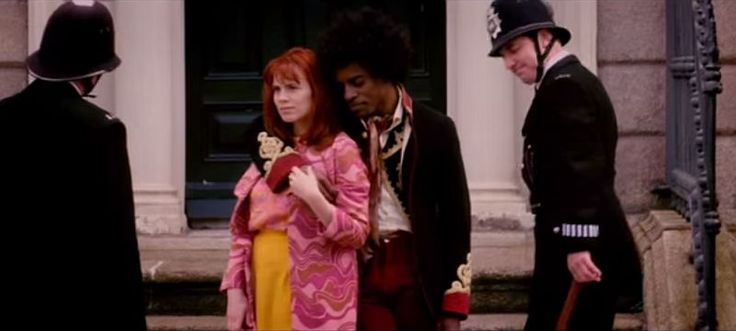 Jimi - All Is By My Side | Kino Trailer mit André 3000 und Imogen Poots | Atomlabor Wuppertal Blog
