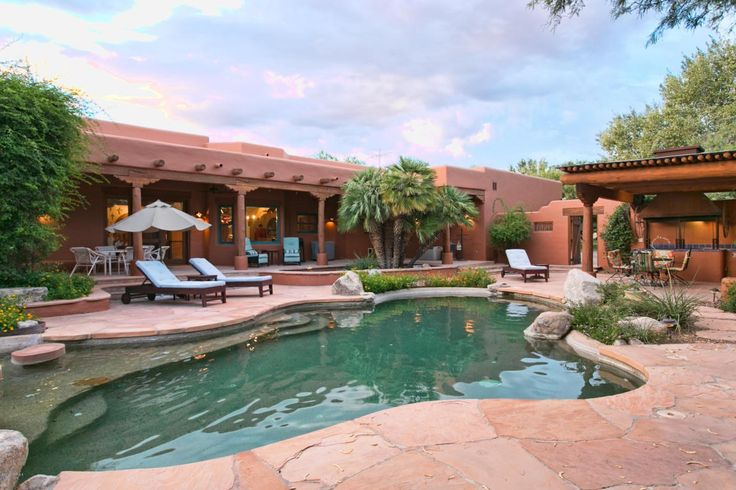 11780 E Rancho Los Rios Drive, Tucson, AZ 85749 | MLS 21612399 | Listing Information | Pam Browning - Long Realty Company | Long Realty, a Berkshire Hathaway Affiliate