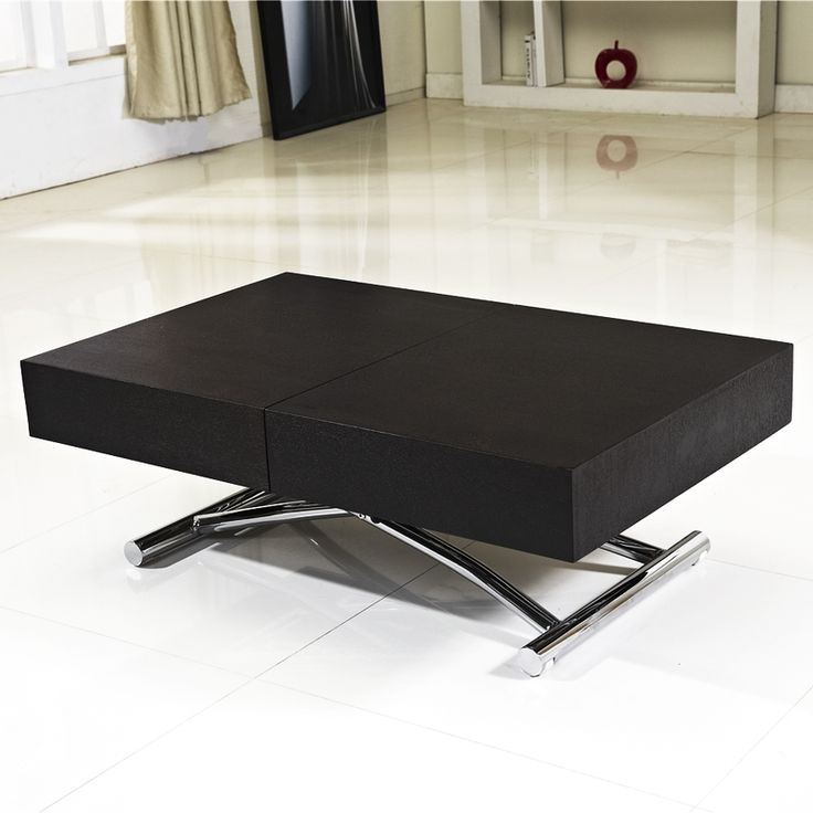 Les 25 meilleures id es de la cat gorie table basse - Table basse relevable extensible conforama ...