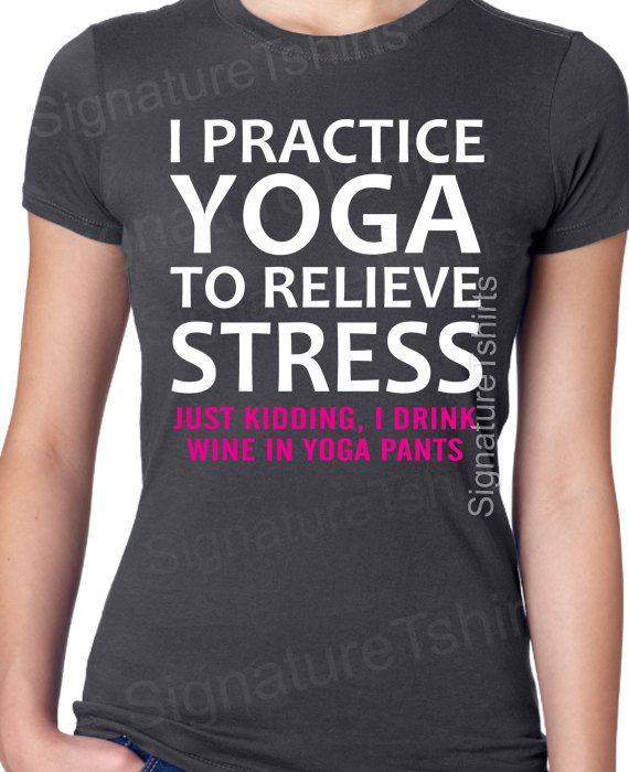 25+ Best Ideas About Yoga Pants Humor On Pinterest