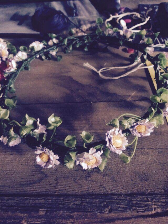 Flower Garlands