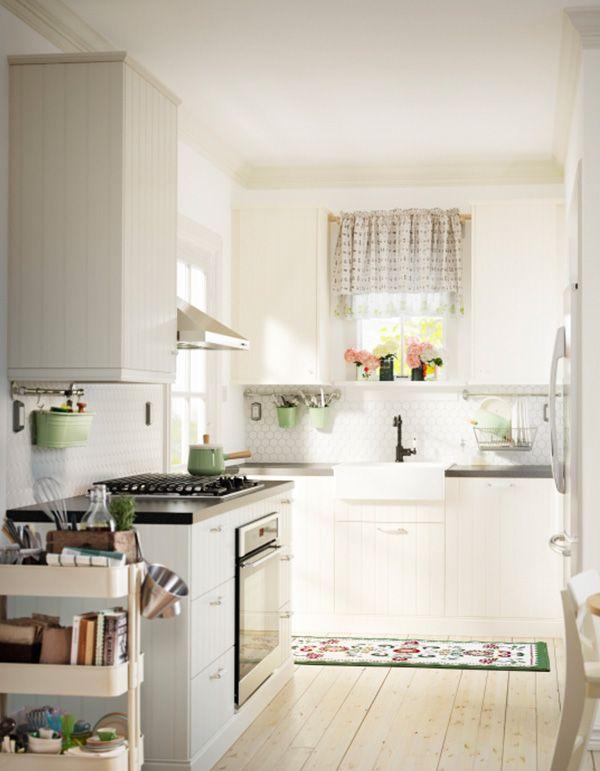 675 best Prateleiras / Cozinha images on Pinterest | Kitchen ideas ...
