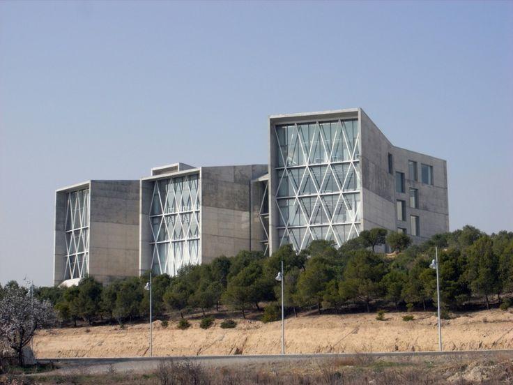 School of Communication, San Jorge University / Taller Básico de Arquitectura