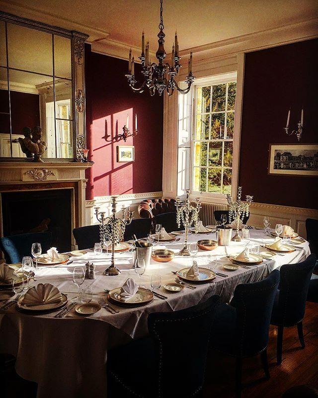 Private dining anyone? . . . . . . #farmtofork #foodie #foodies #foodmiles #slowfood #stanmerhouse #proudcountryhouse #wedding #weddings #events #corporate #sussex #falmer #dogfriendly #kidfriendly #childfriendly #fresh #localproduce #brighton #lewes #sundayroast #brightonandhove #amazingfood #grade1