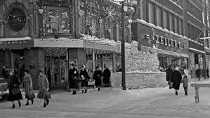 Zeller's rue St Joseph années 50