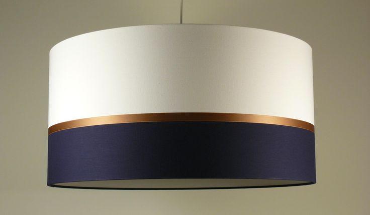 Lampenschirm++von+BUNTER+WOHNEN+auf+DaWanda.com