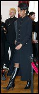 Condoleezza Rice's  Commanding Clothes (washingtonpost.com)