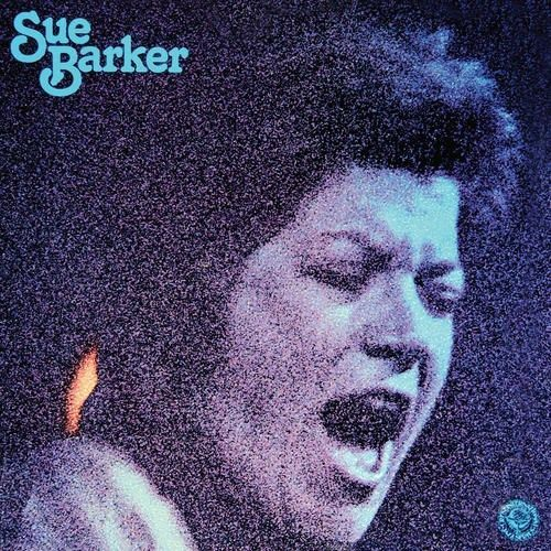 Sue Barker [CD]