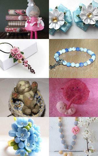 Fun gifts by Oksana on Etsy--Pinned with TreasuryPin.com