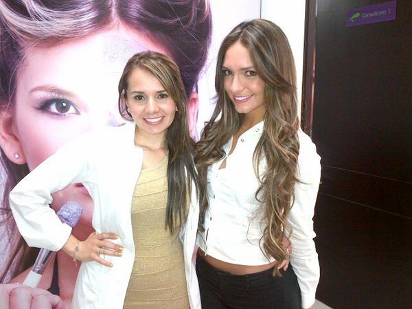 Medicina Estética Bogotá Nuestra Clinica 031-300-4683   Tratamiento de belleza para Cicatrices, Acne, Botox, Acido Hialuronico, Rejuvenecimiento con laser, Aumento de labios