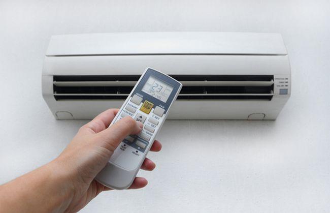 Use o ar condicionado nos 23ºC para economizar mais energia
