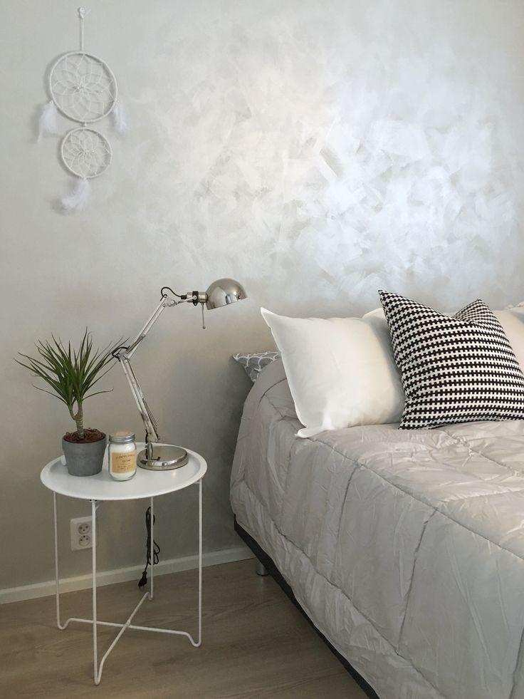 Bedroom modern harmony