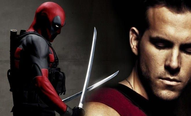 The uncanny similarities between Wade Wilson/Deadpool, and the actor to play him in the upcoming movie; Ryan Reynolds.  a) Wade Wilson's physical attributes are nearly identical to Ryan Reynolds; both sharing the same age, height, weight, hair, and eye color. Deadpool himself has compared his looks to the actor in the comics.  b) Both are Canadian, both share a similar sense of humor and both have alliterative 3 part names; Wade Winston Wilson and Ryan Rodney Reynolds.  c) Ryan Reynolds…