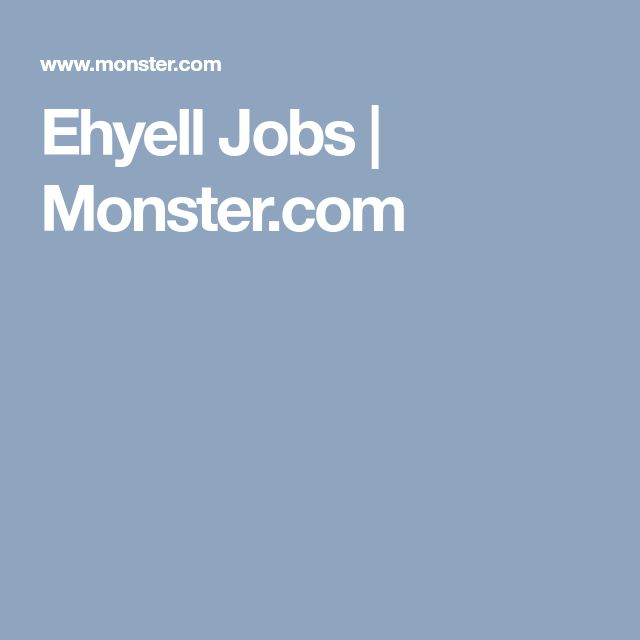 The 25+ best Monster job search ideas on Pinterest Resume tips - search resumes on monster