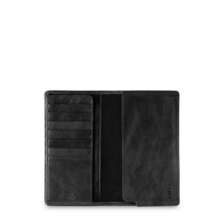 Sleeve Wallet Case for iPhone 7 & 6/6s | Genuine Leather, card holder