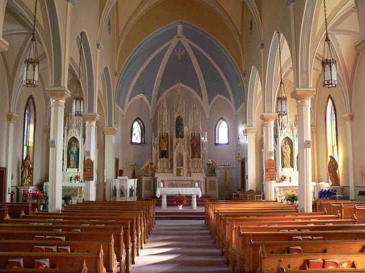 IowaSaint Anthony Catholic Dating