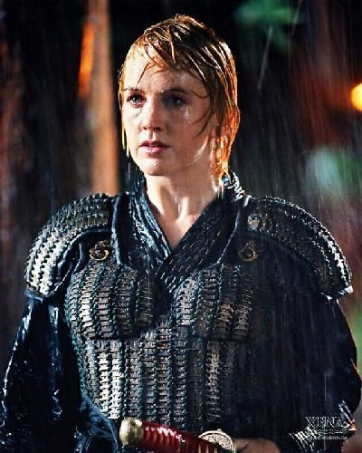 Opinion very Friend in need xena warrior princess