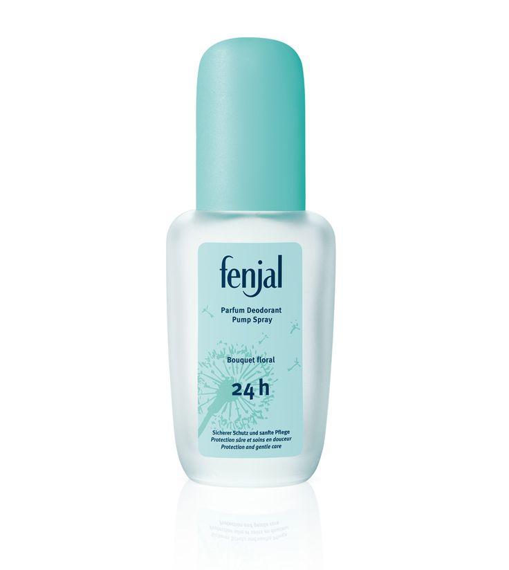 Parfum Deodorant Spray