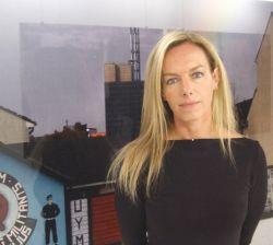 Danae Stratou, the artist wife of Yanis Varoufakis – PHOTO