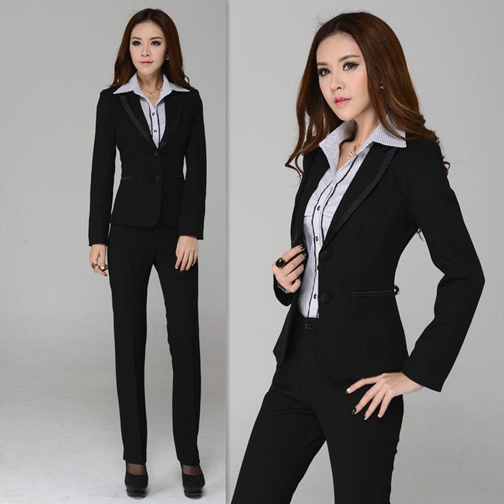 trajes formales mujer - Buscar con Google