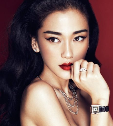 118 best Asian Makeup images on Pinterest