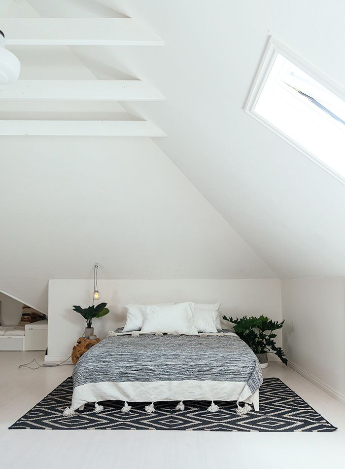 509 besten Bedrooms Bilder auf Pinterest Schlafzimmer ideen - schlafzimmer einrichten dachgeschoss