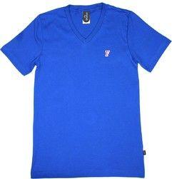tee, t-shirt, patch, F-Logo, varsity Shop now // www.flatkicks.com