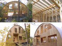 quonset hut homes | quonset hut interior, quonset hut garage, quonset hut gym, quonset hut shop, quonset hut diy, quonset hut workshop, quonset hut shed, quonset hut corrugated metal, quonset hut barn, quonset hut kit, quonset hut storage, quonset hut man cave, quonset hut insulation, quonset hut house