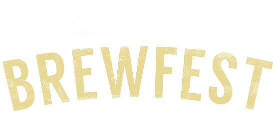 Brewfest Winter