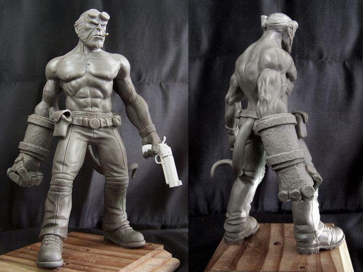 Right Hand of Doom 1 by AliasGhost.deviantart.com on @deviantART