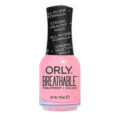 ORLY® Happy & Healthy Nail Polish - .6 oz.@ JCPENNEY, $9.99