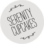 Jeg er vild med den lille hyggelige cafe og de lækre cupcakes!