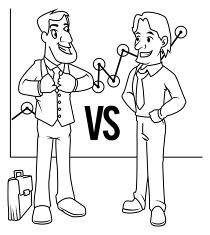 What is the Difference Between an SEO Company and an SEO Consultant