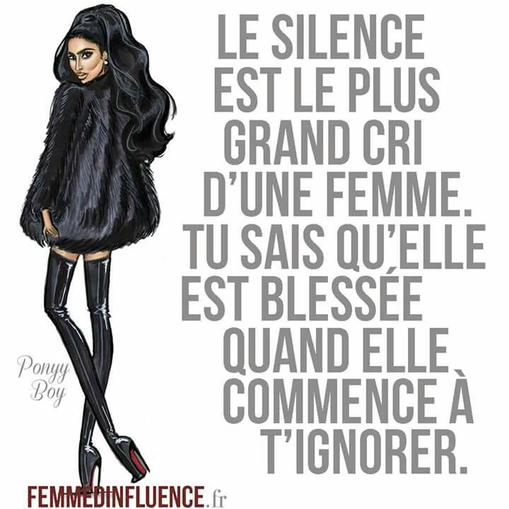 25 best femme d 39 influence images on pinterest proverbs quotes french quotes and message passing. Black Bedroom Furniture Sets. Home Design Ideas