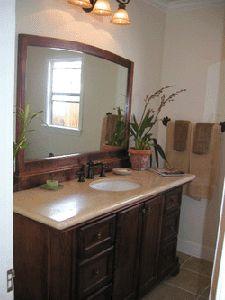 bathroom cabinets | Selecting Cheap Bathroom Vanities - 4Bathroomfurntiure.com