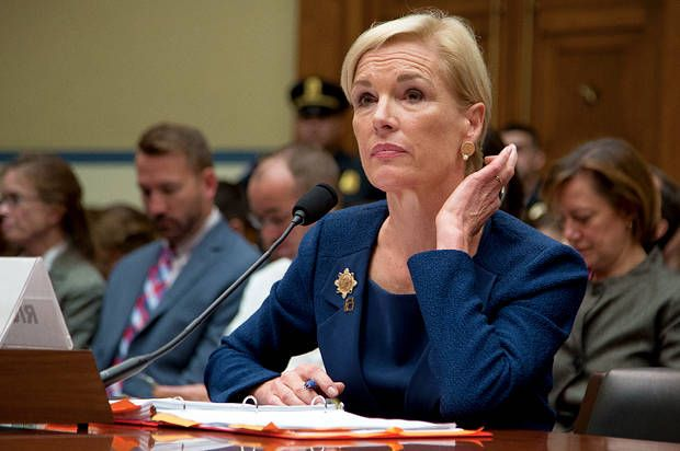 Reminder: The GOP crusade against Planned Parenthood is built on outright lies