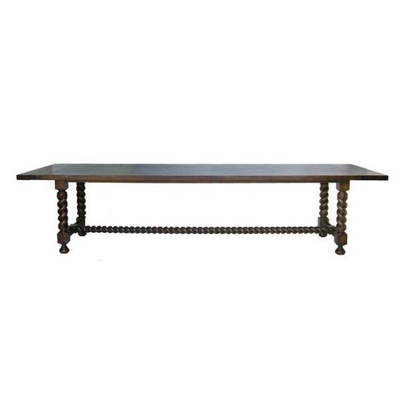Find This Pin And More On Dining Banquette By Ninadzns Custom Salamanca Table