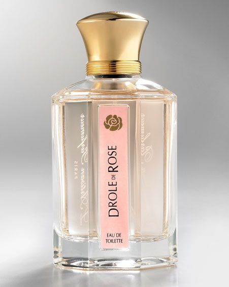 Drole de Rose L Artisan Parfumeur for women - one of my favorites