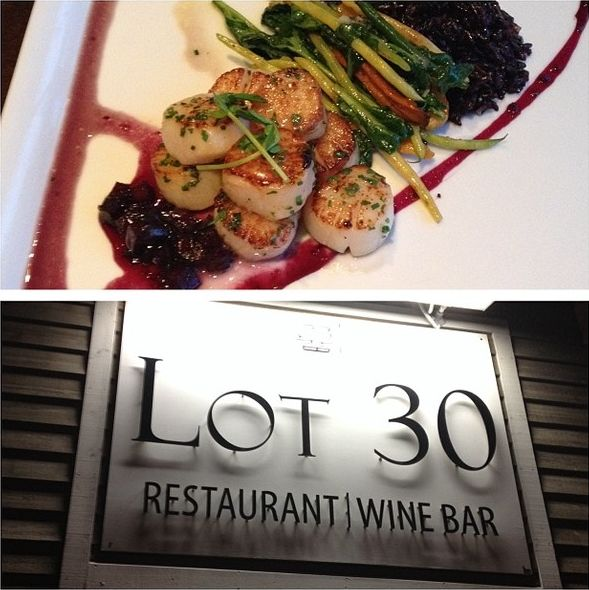 Lot 30 Restaurant - Ranked #1 Restaurant in Charlottetown  151 Kent St, Charlottetown, PE C1A 1N5 (902) 629-3030